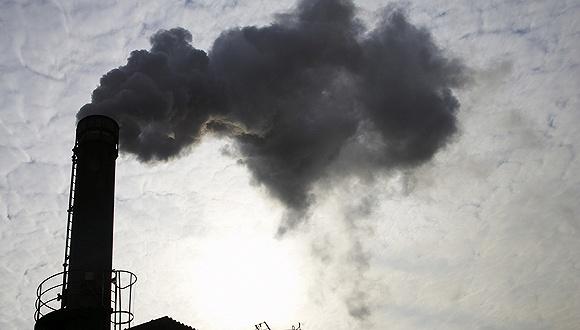 专家分析京津冀新一轮污染:区域传输对北京PM2.5贡献在50%左右