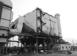 静电除尘器在生物质燃料锅炉系统中的应用及技术优化