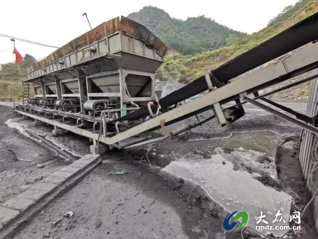 安徽环保督察:黄山市非煤矿山整治不力 生态破坏问题突出